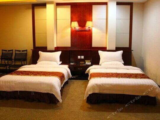 澳特博斯汽车旅馆