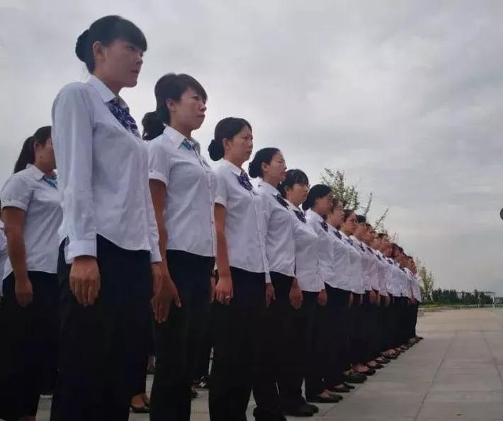 十一特辑|微笑在脸,服务在心,新乡南太行国庆长假完美收官!