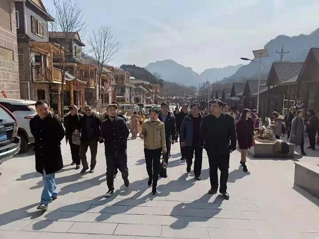 首届中原旅游民宿设计高峰论坛在新乡南太行成功举办!