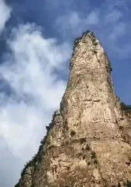 关山天柱峰| 一峰擎日月 千仞锁云间