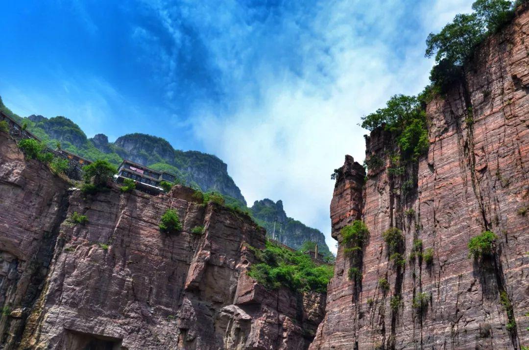【万仙山】一封来自宝岛台湾的信笺,一段跨越海峡两岸的温情!