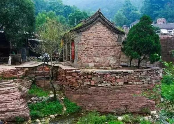 中国有一个坐落在天上神奇的村子,你听说吗?