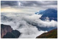 """天界山的""""三绝"""",你都体验过吗?"""
