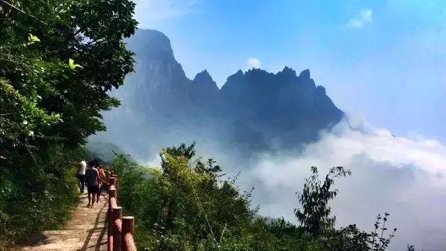 来看看北纬35°的秋天,这里惊艳了整个中国.....
