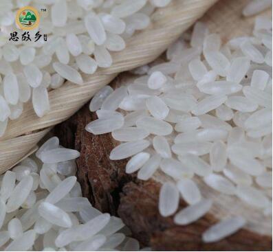 东北海伦2016富硒大米香米煮粥农家特产纯正五谷杂粮真空包装