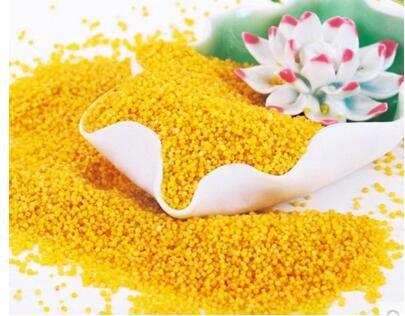 南太行土特产富硒小米1kg河南黄河滩天然绿色五谷杂粮孕妇月子米