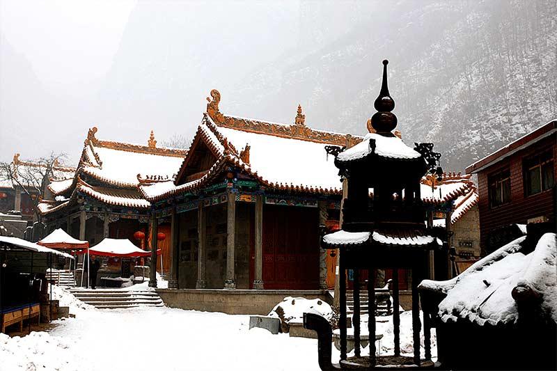 西莲西新寺