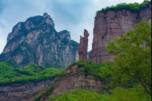 新乡南太行旅游有限公司关于企业VI系统及南太行之歌、南太行赋的征集启事