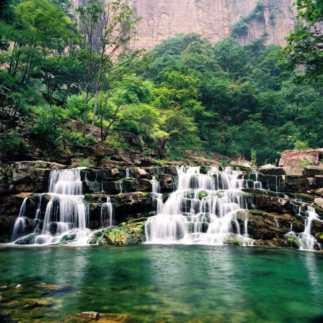 新乡南太行——您的专属避暑胜地