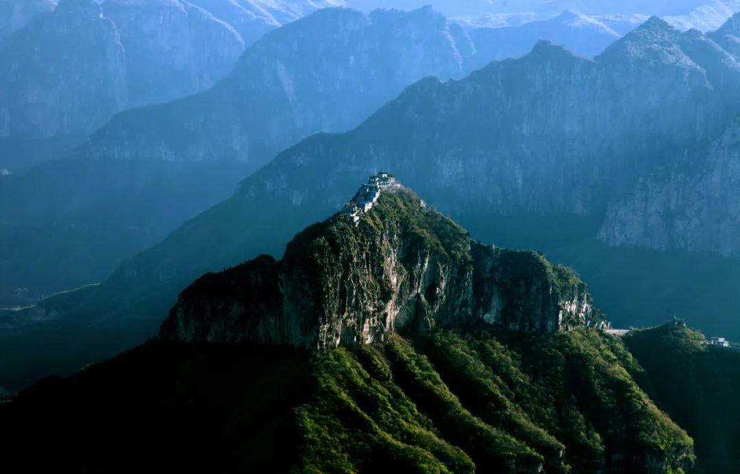 九月|来天界山开启一段别样的旅途,你喜欢的样子我都有!
