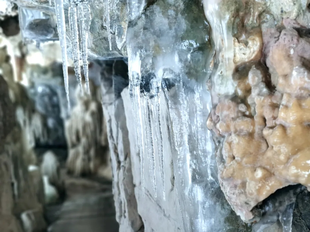 藏不住了!这里的冬日有你看不完的美景!!
