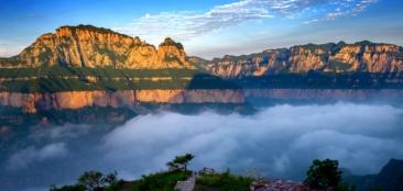 福利来了!新乡南太行旅游度假区对河南省摄协会员免费开放!