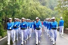 2021首届中国·新乡(南太行)体育文化旅游产业交流大会暨户外时尚嘉年华盛大开幕